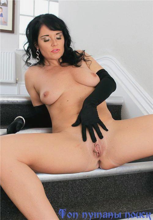 Кира Vip секс втроём
