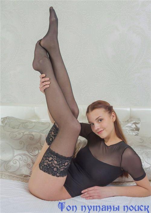 Марго VIP - мастурбация члена руками